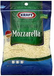 kraft shredded cheese ingredients. Exellent Cheese Kraft Shredded Cheese With Ingredients I