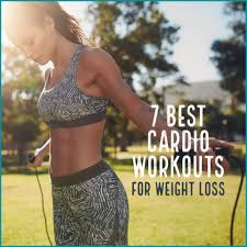 these workouts will burn calories and fat fast
