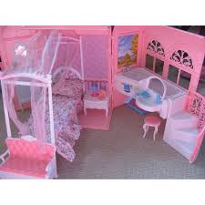 bath room toys games and bed bath on pinterest amazoncom barbie size dollhouse