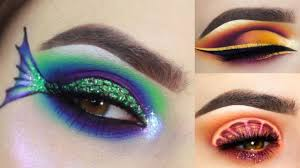 amazing eye makeup tutorial pilation september 2017 1 diy makeup tutorial for beginners