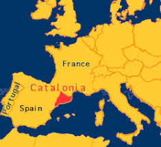 Image result for The 'Islamic Catalonia'