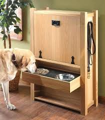 modern dog bowl stand wooden dog bowl stand gallery of 20 gorgeous diy dog feeding station projects wooden dog bowl stand plans