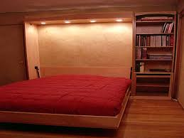 Murphy Bed King Size Intended For Construction Decorate A Wardrobe