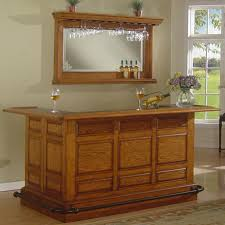 home bar cabinet. Interesting Home Solid Wood Home Bar With Wraparound Counter In Home Bar Cabinet I