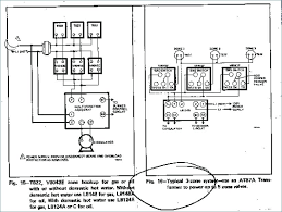 typical wiring diagram hot water wire center \u2022 Honeywell Aquastat Wiring-Diagram at Honeywell L641a1005 Wiring Diagram