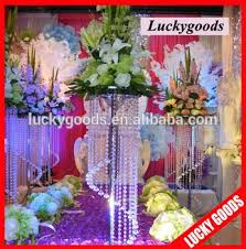 Flower Display Stand For Sale Elegant Wedding Centerpiece Crystal Flower Display Stand For Sale 38