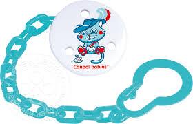 Купить <b>Клипса</b>-<b>держатель для пустышки</b> Canpol Babies в ...