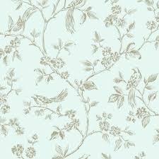 Teal Bedroom Wallpaper
