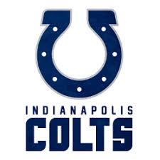 Tag: Indianapolis Colts redesign | Sports Logo History