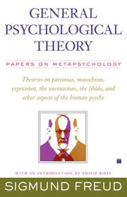 general psychological theory book by sigmund freud official general psychological theory