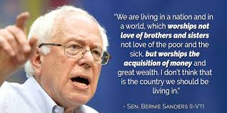 Bernie Sanders Quotes Adorable Better World Quotes Bernie Sanders On A Better World