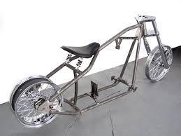 bobber 200 custom rolling chassis for harley davidson sportster motors