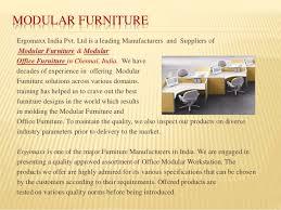 major furniture manufacturers. modular furniture 4 major manufacturers h