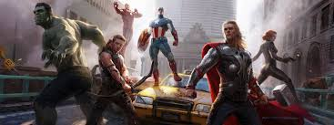 The Avengersage Of Ultron Hd Wallpapers Multiscreen