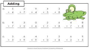 Learning Addition Facts Worksheets 1st Grade furthermore Learning Addition Facts Worksheets 1st Grade additionally  moreover Free Math Worksheets and Printouts further Free Printable Minecraft Math Worksheets   Thrifty Jinxy in addition  as well Learning Addition Facts to 12 12 also 100 best Addition Worksheets images on Pinterest   Addition likewise 1st grade Timed Math Drill Sheets  Five Minute Addition 0 18 furthermore 100 Horizontal Addition Subtraction Questions  Facts 1 to 20   A likewise . on free math worksheets addition facts