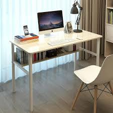 brilliant simple desks. Student Computer Desks For Home Desktop Desk Simple Office Notebook Apple Wood Brilliant