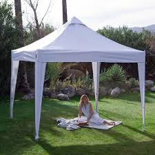 undercover popup shade