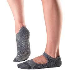 Socks Tavi Noir Chey Grip Socks For Barre Yoga And Pilates 2