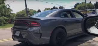 2018 dodge widebody hellcat. Modren 2018 Dodge Charger Hellcat Widebody Spied To 2018 Dodge Widebody Hellcat
