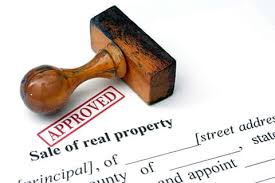 Understanding Your New-Home Sales Contract