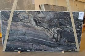 explosion blue quartzite 3cm