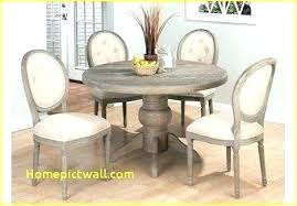extra large round dining table for awesome distressed and chairs tables australia