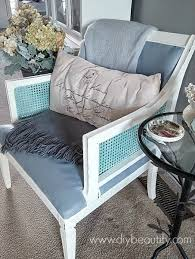 vintage upholstered chair. Plain Chair Vintage Chair Wwwdiybeautifycom With Upholstered Chair E