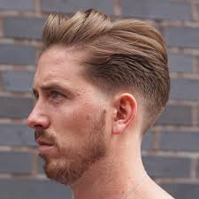 Slicked Back Hair Style 12 best slicked back hair styles for men hairstyles and haircare 8732 by wearticles.com
