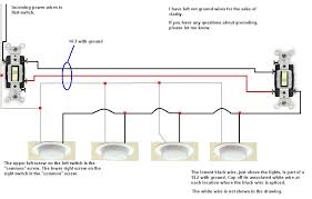 how to wire two switches in series wiring wire how to wire two switches in series