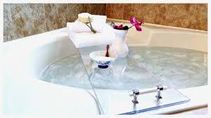 diy acrylic bath shelf