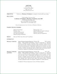 ... Cvs Pharmacist Resume Unique Pharmacist Skills Resume ...