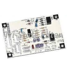 icp heil tempstar comfort maker heat pump defrost control circuit oem icp heil tempstar 1177026 heat pump defrost control circuit board hk61ea017