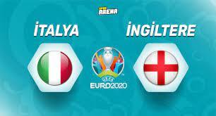 İtalya İngiltere EURO 2020 final maçı ne zaman, saat kaçta, hangi kanalda?  - Spor Haberleri