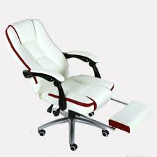 Office recliners Mesh Household Computer Chair Massage Office Swivel Chair Ergonomics With Footrest Leisure Recliners Lift And Rotation Staff Chair Aliexpresscom Household Computer Chair Massage Office Swivel Chair Ergonomics With