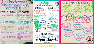 Motivational Charts For School Got Growth Mindset 5 Pinterest Worthy Ways To Make It