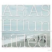 Untitled (Arashi album) - Wikipedia