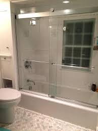 kohler shower door frameless inspiring sterling shower