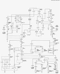 Starting Motor Wiring Diagram