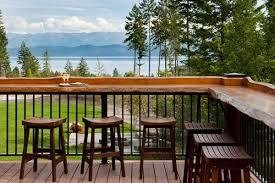 Top Materials For Backyard Decks  Exterior Design TodayBackyard Deck Images