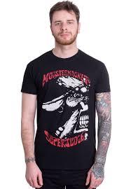 <b>Monster Magnet Superjudge</b> T Shirt|T-Shirts| - AliExpress