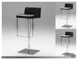 hydraulic bar stools. Availability: In Stock. PRODUCT INFORMATION ABOUT MANUFACTURER CUSTOMER FEEDBACK. Description. Astro Hydraulic Bar Stool Stools N