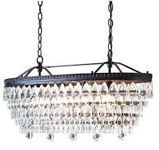 oil rubbed bronze crystal chandelier oil rubbed bronze mini crystal chandeliers