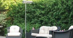best outdoor heating infrared patio heater