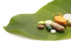 plant for medicine