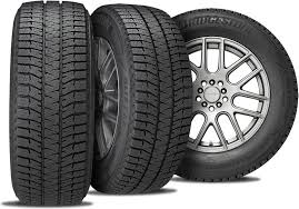 Bridgestone Blizzak Buyers Guide Discount Tire