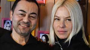 Seçil Gür, sevgilisi Serdar Ortaç'ın yeni yaşını romantik bir mesajla  kutladı! Seçil Gür, kimdir?