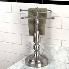 hand towel stand.  Towel Metal Hand Towel Stand Intended E