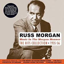 Amazon Cd Sales Chart Buy Music In The Morgan Manner The Hits Collection 1935 56