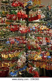 Weihnachtsschmuck Weihnachtsbäume Kaufhaus Macys Herald