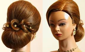 You Tube Hair Style hairstyle for long hair tutorial prom bridal updo youtube 7204 by wearticles.com